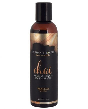 Intimate Earth Aromatherapy Massage Oil